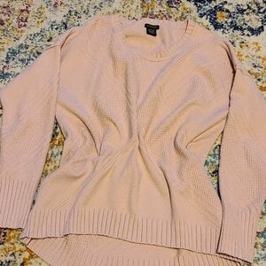CK Pink Sweater